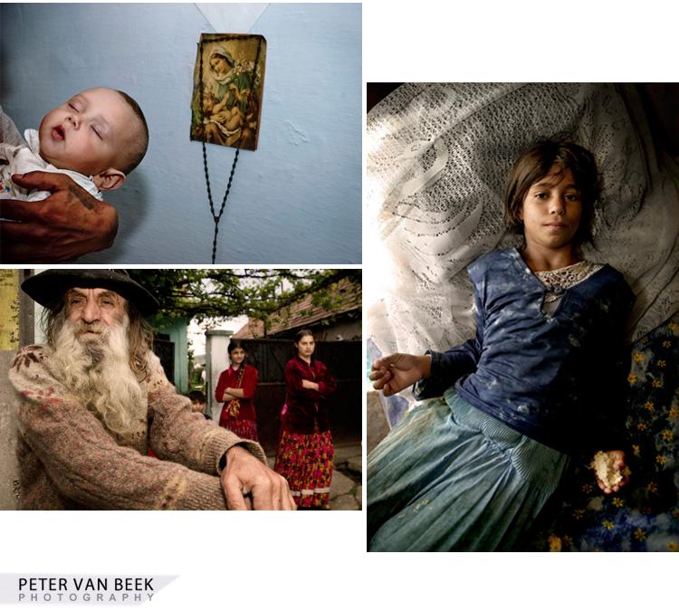 Petervanbeekportraits